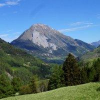 Альпы Швейцарии :: Илья Бурцев