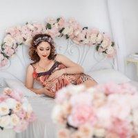 В ожидании :: Наталья Осинская