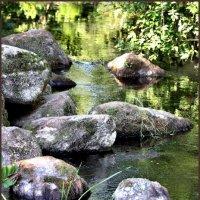 Каменный ручей :: Наталья