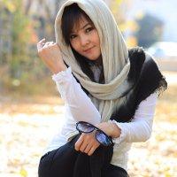 мой любов :: Алтынбек Картабай