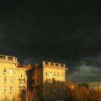 Апрель в Москве :: Tanja Gerster