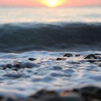 Морской пейзаж :: Марина Щуцких