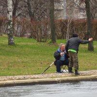 """Пьяный всегда придет """"на помощь"""" """"вовремя"""" :: Андрей Лукьянов"""