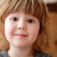 Мир в глазах ребенка :: Юля Грек