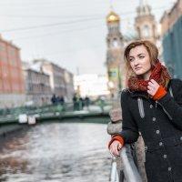Фотопрогулка :: Екатерина Климова