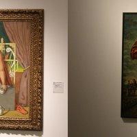 Выставка Джорджо де Кирико в Москве :: Анна Воробьева