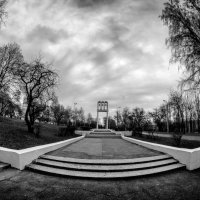 Memorial :: Роман Шершнев