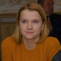 Кристина :: Дмитрий Сиялов