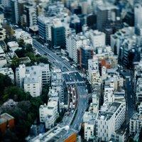 Токио :: Станислав Маун