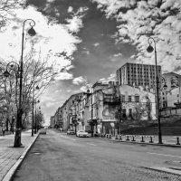 ул. Светланская Владивосток :: Эдуард Куклин