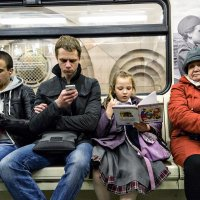 Читаю чужое, а вижу своё! :: Ирина Данилова