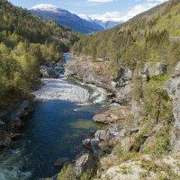 Прощаясь с Норвегией :: liudmila drake