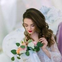 Утро невесты :: Анна Верболович