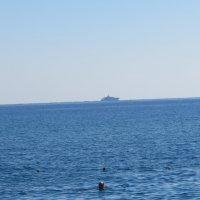 Море море...я скучаю.. :: ВАЛЕНТИНА ИВАНОВА