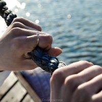 Hands :: Юлия Красноперова