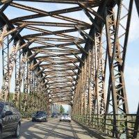 Мост на Страссбург :: Николай Танаев