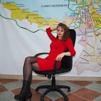 Портрет проба камеры :: Юрий Плеханов