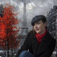 Сны о Париже :: Маргарита Готье