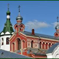 Русские храмы :: Наталья