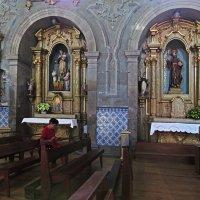 В церкви Св. Франциска :: ИРЭН@ Комарова