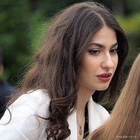 ослепляющая красота :: Олег Лукьянов