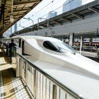 Shinkansen :: Станислав Маун