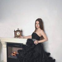 Мария :: NickElfvs Nikolaeva
