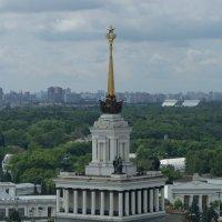 364 :: Михаил Менделеев