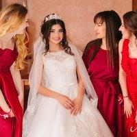 Свадьба Геворга и Марине :: Андрей Молчанов