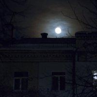 Не спится :: Антуан Мирошниченко