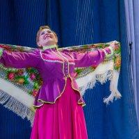 Эх, развернись, русская душа! :: Дмитрий Сиялов