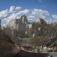 город Воронеж :: Альберт Аверков