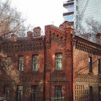 Старые здания Хабаровска 2 :: Виктор