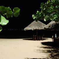 вечерний пляж :: youry