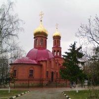 После дождя. :: Ольга Кривых