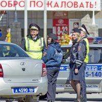 Добро пожаловать! :: Михаил Полыгалов