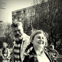 Взгляд :: Владимир Юдин