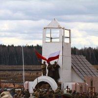 лица войны :: Aлександр Рыжов