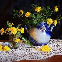 Первоцветы :: Павлова Татьяна Павлова