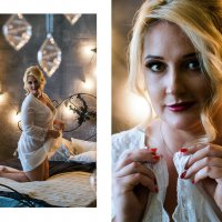Утро невесты :: Катерина Бородина