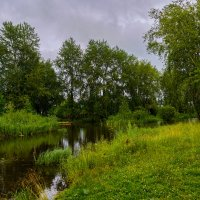 Идиллия :: vladimir Bormotov