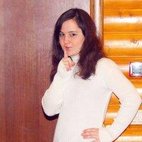 Тише дети, не шумите :: Дария Крылова