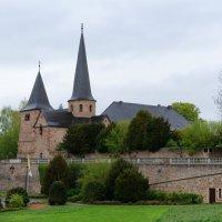 Церковь Святого Михаила (Michaelskirche) :: Ирина ...............