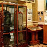 Музей Черноморского флота. Зал №2 :: Кай-8 (Ярослав) Забелин