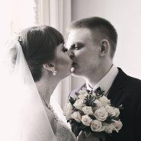 Свадьба Оли и Владв :: Полина