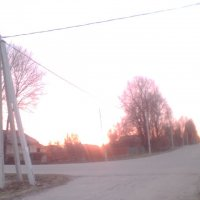 Закат :: Аверьянов Александр
