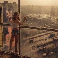 Город грёз :: Сергей Басин