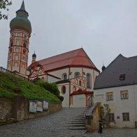 Монастырь Андекс.. :: Galina Dzubina