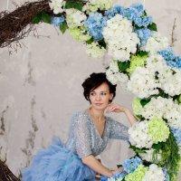 Аэлита :: Евгения Тарасова