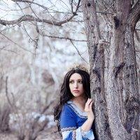 Принцесса :: Евгения Тарасова